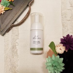 Love Jivana Foaming Cleanser